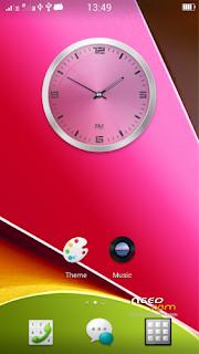 Cara install Color Os V2 di Lenovo A850p