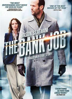 Download The Bank Job (2008) 325MB BRRip 480p Dual Audio