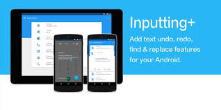 Inputting Plus | Computer Software