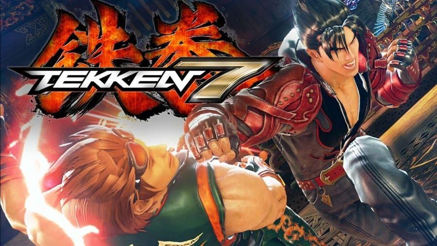 Tekken 7 Torrent Imagem