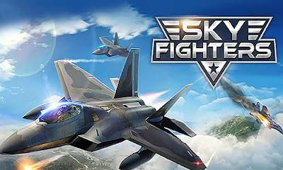 Sky fighters 3D Mod Apk Download