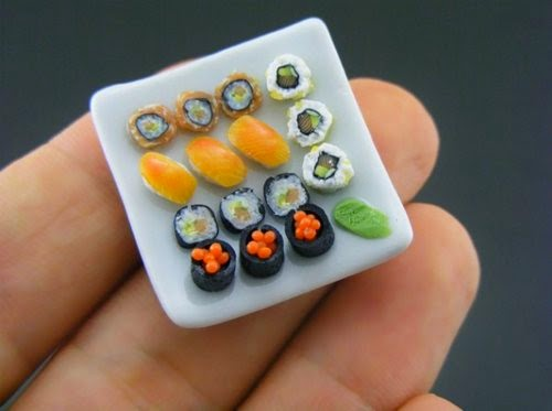 20 Of The Tiniest Things You`Ve Ever Seen