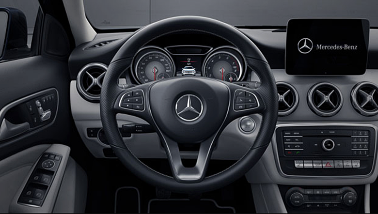 2019 Mercedes-Benz GLA250 4Matic Price and Specs