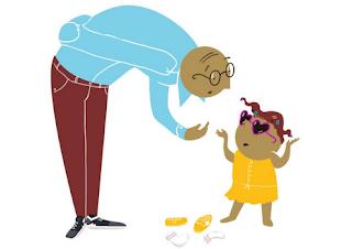 Peran penting Orangtua terhadap keberhasilan pendidikan anak