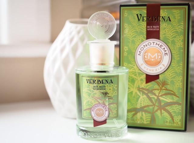 Lemon Verbena Fragrance Oil Sweet Cakes