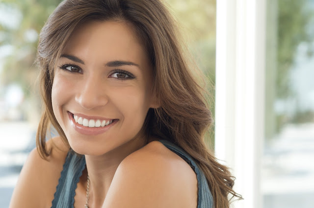 Beautiful Smile With Gum Grafting Surgery