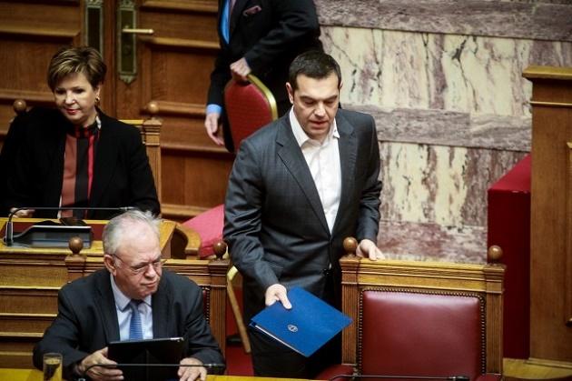 Ο ΣΥΡΙΖΑ και η κυβέρνηση του έχουν πρόβλημα