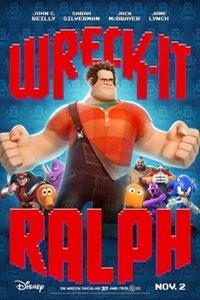 Wreck-It Ralph (2012)