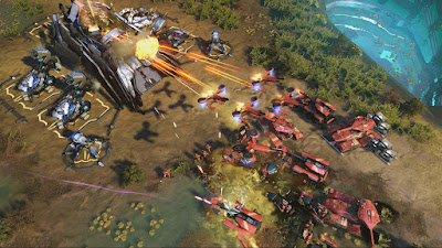 Halo Wars 2 Game Screenshot 1