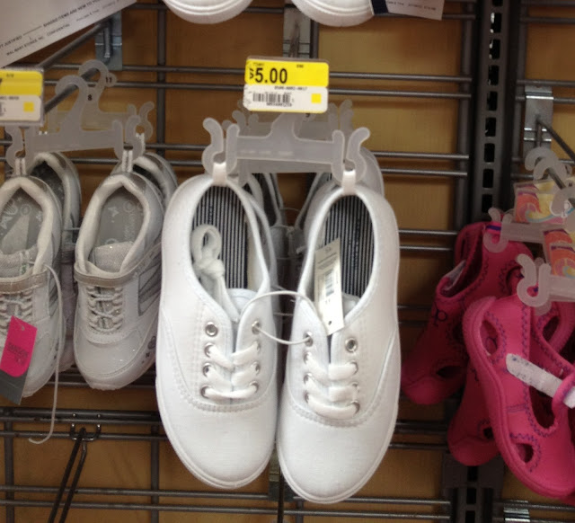 Walmart Canvas Shoes Men