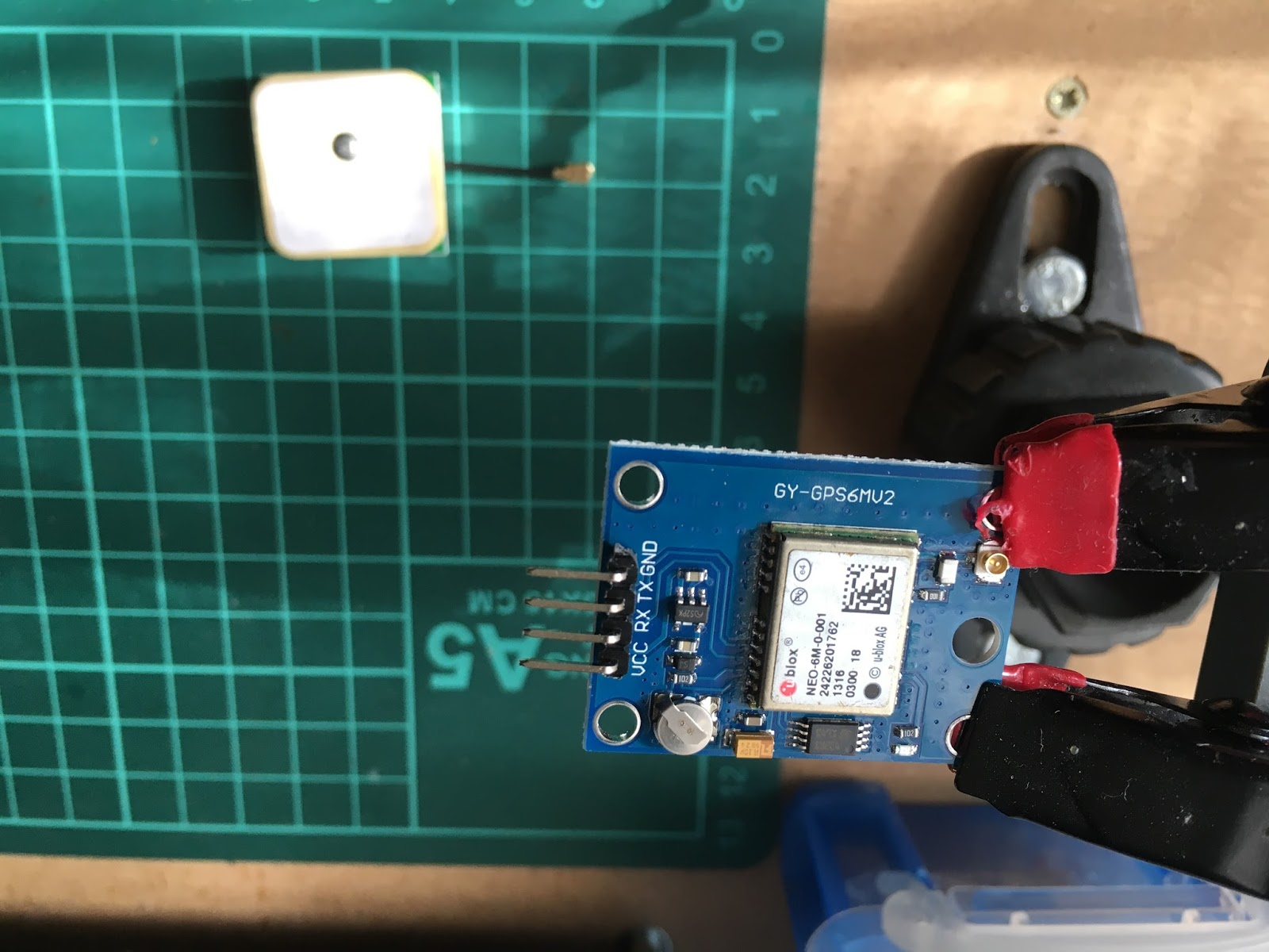 One Day Arduino Projects Project That Current Gps On Pinterest Circuit Diagram And