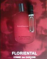 Foto Campioni omaggio Florential in consegna: ancora 7 fragranze da richiedere