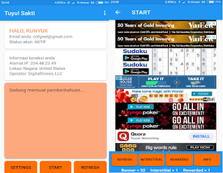 Free Download MJ NGEPET - Tools Admob Auto Impression