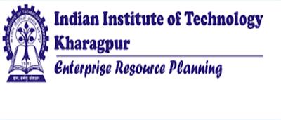 Project Executive Post Recruitment IIT Kharagpur