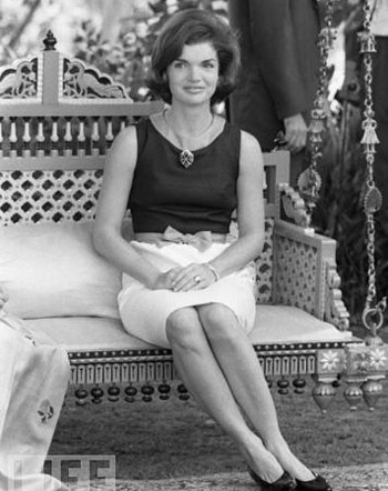 rare pictures of jackie kennedy vintage everyday