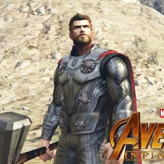Thor Infinity War MODPACK [15MB] FOR GTA SA ANDROID
