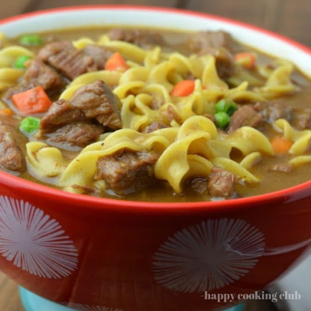 Instant Pot Beef and Beer Stew
