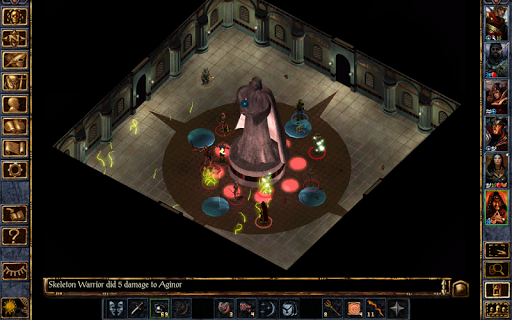 Baldur's Gate Enhanced Edition Apk+Data v1.3 For Android