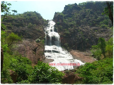 Khandadhar Waterfall