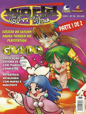 World Games N.6