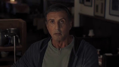 Sylvester Stallone Creed 2 Movie HD Images