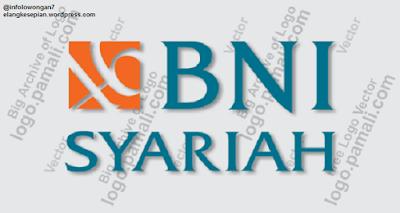 gambar Lowongan Kerja BNI Syariah mei 2016