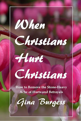 When Christians Hurt Christians