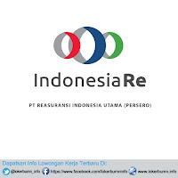 Lowongan Kerja BUMN PT Reasuransi Indonesia Banyak posisi tersedia