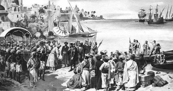 Awalnya Perdagangan Di Indonesia Dikuasai Umat Islam