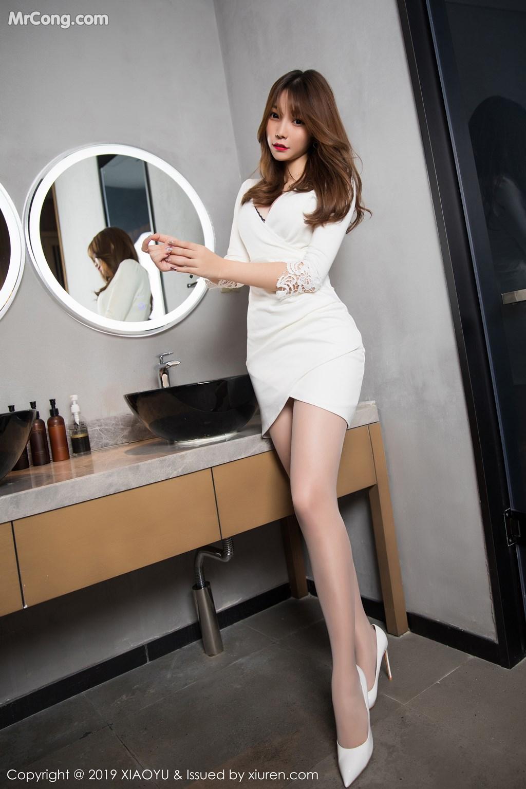 Image XiaoYu-Vol.110-Booty-Zhizhi-MrCong.com-006 in post XiaoYu Vol.110: Booty (芝芝) (74 ảnh)