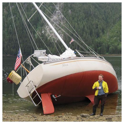Captain Curran's sailing blog: Sailing Puget Sound: cruising