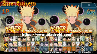 Download Naruto Shippuden Ultimate Ninja Storm 4 Legacy Mod