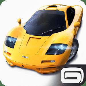Asphalt Nitro 1.7.1a (Mod Money) Apk