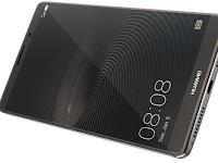 Huawei mate 8, ponsel yang dilengkapi dengan layar sensor sidik jari