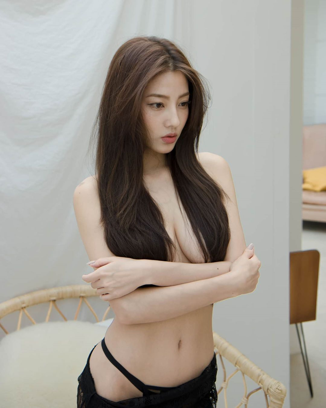 Asian Girl Library Vol.042