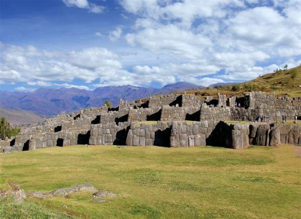 diaforetiko.gr : sacsayhuaman use at end 10 αρχαιολογικά μνημεία που καλύπτονται από πέπλο μυστηρίου…