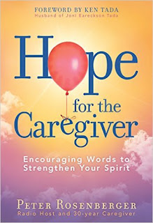 Hope for the Caregiver: Encouraging Words to Strengthen Your Spirit Kindle