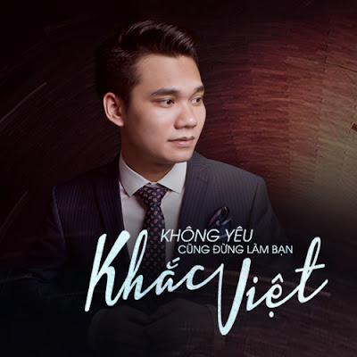 Cảm âm sáo trúc Không Yêu Xin Đừng Làm Bạn - Khắc Việt