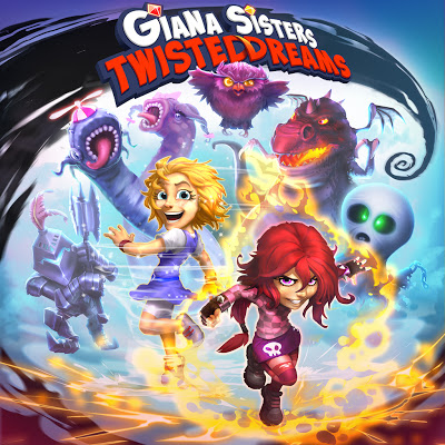 Giana Sisters Twisted Dreams Pc Game Free Download