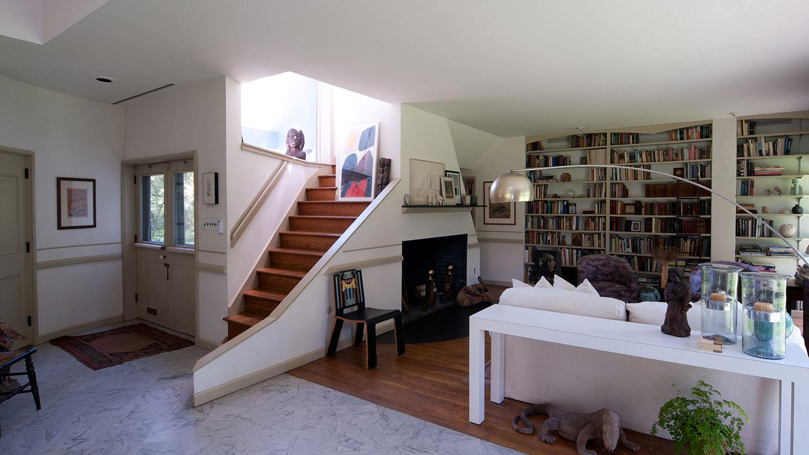 4 Bedroom Apartments In Dc Arch161 Vanna Venturi House