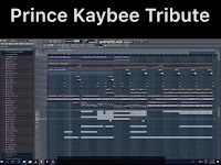 Prince Kaybee - Tribute To HHP (Afro House) [Download]