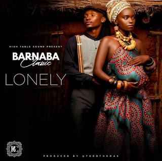 Barnaba - LONELY.
