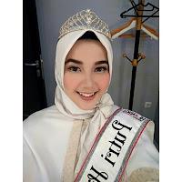Syifa Fatimah Puteri Muslimah Indonesia 2017