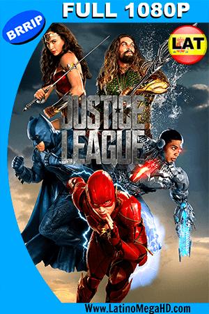 Liga de la Justicia (2017) Latino FULL HD 1080P ()