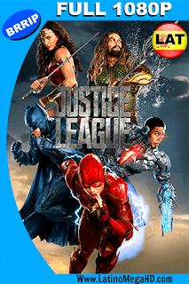 Liga de la Justicia (2017) Latino FULL HD 1080P - 2017