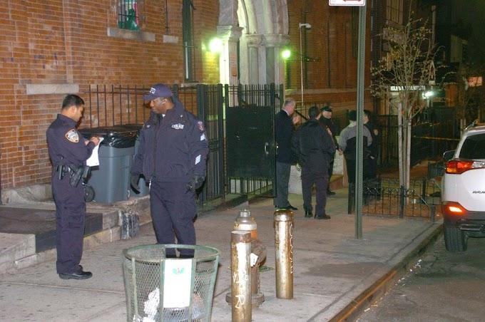 Acusan dominicano por asesinato de un hombre en el Alto Manhattan