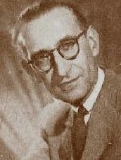 el ajedrecista y periodista Ricard Guinart Cavallé