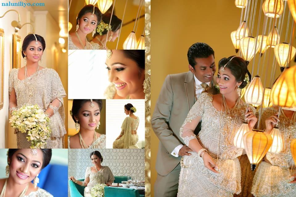 upeksha swarnamali wedding