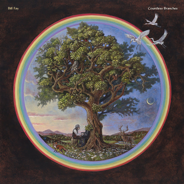 Bill Fay – Countless Branches