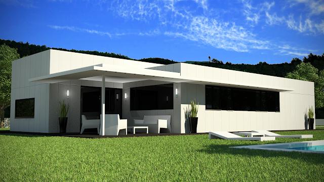 Propuestas colaborativas para crear viviendas modulares sostenibles